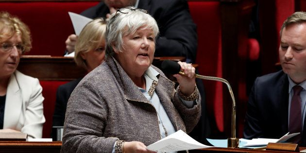Jacqueline Gourault,