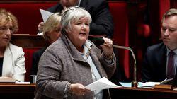 Jacqueline Gourault, la