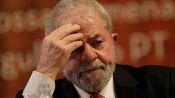 Nouveau coup dur pour Lula, interdit de quitter le