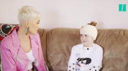 Katy Perry offre un concert privé à une jeune fan atteinte d'une tumeur au