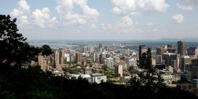 Montréal respire mieux, mais le défi demeure de