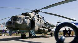 18 morts dans le crash d'un hélicoptère russe en