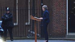 Theresa May menacée par un vote de défiance sur le