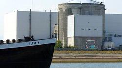 Plusieurs réacteurs nucléaires arrêtés en France pour éviter la surchauffe des