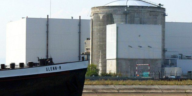 Canicule: plusieurs réacteurs nucléaires arrêtés en France pour éviter de surchauffer les
