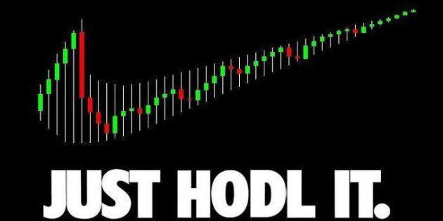 HODL : que veut dire ce terme devenu l'étendard des investisseurs en