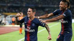 Regardez les 4 buts de la victoire du PSG sur Monaco dans le Trophée des