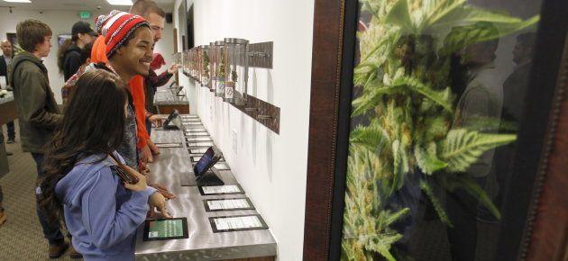 Dépénaliser ou légaliser le cannabis: le match des avantages et des risques dans les pays qui ont