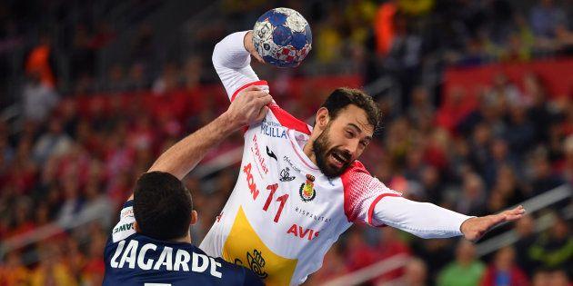 Les handballeurs français ont été éliminés en demi-finale de l'Euro par l'Espagne ce 26 janvier