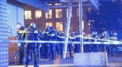 Fusillade à Amsterdam: au moins un mort et deux