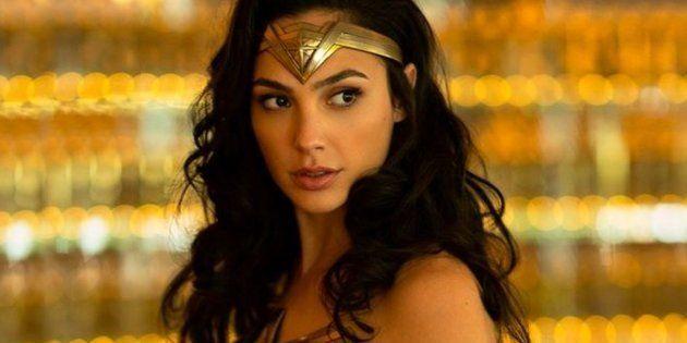 Wonder Woman est un bon exemple récent de film avec une héroïne dans le rôle principal ayant très bien...