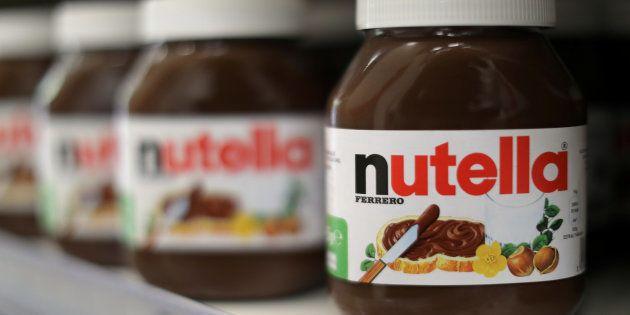 En plus de la ruée sur le Nutella, Ferrero doit gérer