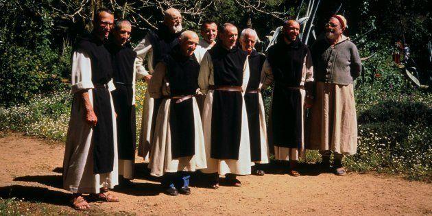 Les sept moines de Tibéhirine tués en 1996 reconnus martyrs en vue de leur