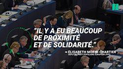 Des députés européens racontent leur nuit de confinement à