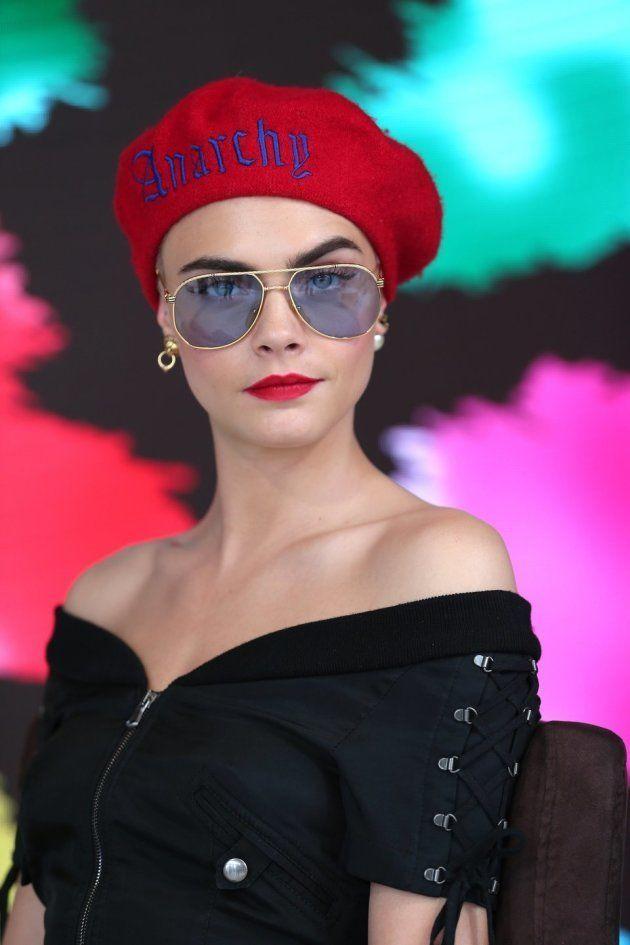 L'actrice participe à une séance photo Magnum lors du 70e Festival de Cannes, le 18 mai 2017.