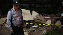 Près de 100 morts et des centaines de blessés sur l'île de Lombok après le nouveau séisme en