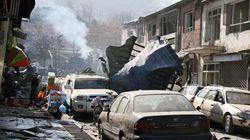 L'explosion d'une ambulance piégée à Kaboul fait plus de 100