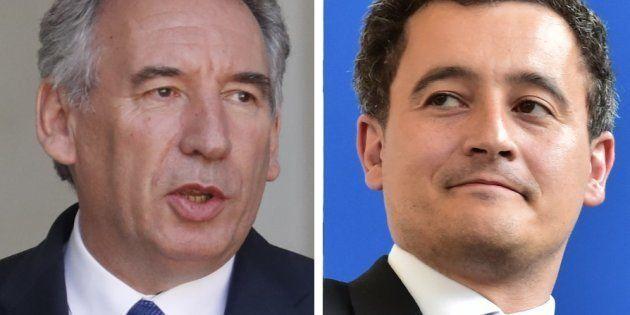 La démission de François Bayrou au mois de juin dernier, peut-elle créer un précédent qui mettrait Gérald...