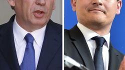Le précédent François Bayrou peut-il fragiliser Gérald Darmanin au