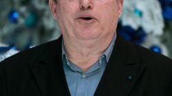 Jean-René Godart quitte France Télé pour raison de
