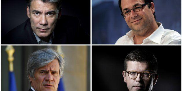 Olivier Faure, Emmanuel Maurel, Stéphane Le Foll, Luc Carvounas sont en lice pour être le premier secrétaire...