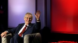 Entre un président pro-russe et un président pro-européen, les Tchèques ont
