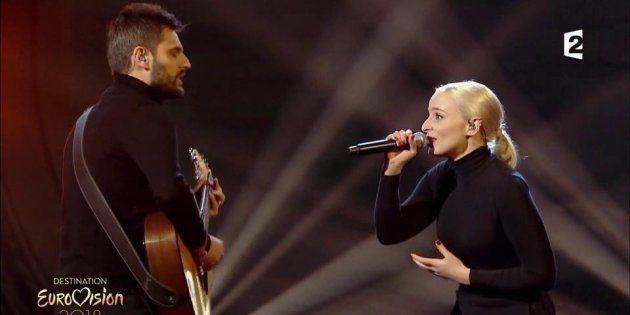 Eurovision: Madame Monsieur, un duo qui puise sa musique pop dans la culture