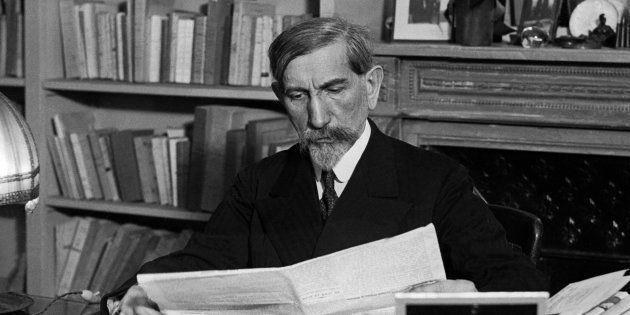 Charles Maurras retiré des livres de commémorations de l'année 2018 par la ministre de la Culture Françoise