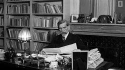Charles Maurras retiré des livres de commémorations de l'année