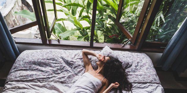 Canicule: 5 astuces pour dormir malgré la chaleur
