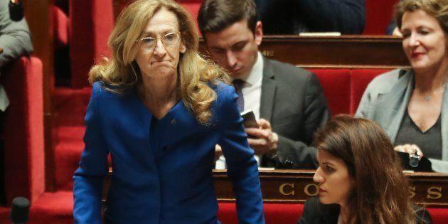 Marlène Schiappa et Nicole Belloubet commencent à préciser les contours du délit d'outrage