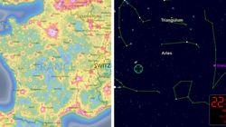 Géminides et comète Wirtanen, comment les observer au mieux ce