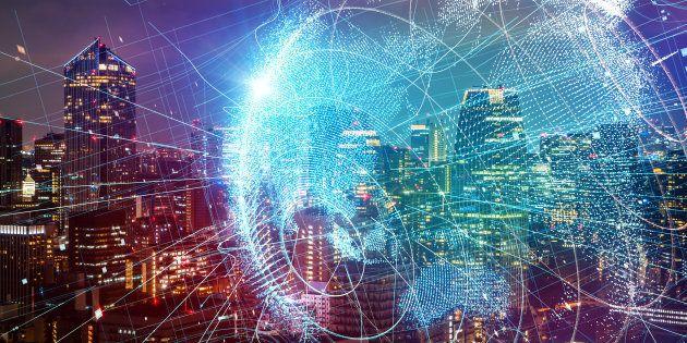 63% des experts en intelligence artificielle interrogées pensent que cette technologie améliorera nos...