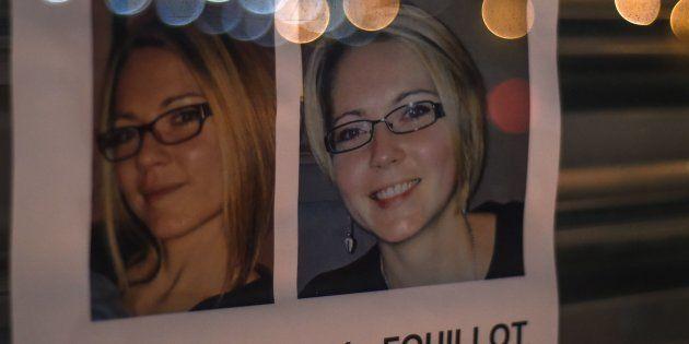 Le mari d'Alexia Daval, la joggueuse retrouvée brûlée,