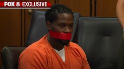 Ce juge fait bâillonner un accusé en plein procès après lui avoir dit de la