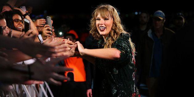 La popularité de Taylor Swift peut-elle justifier des mesures