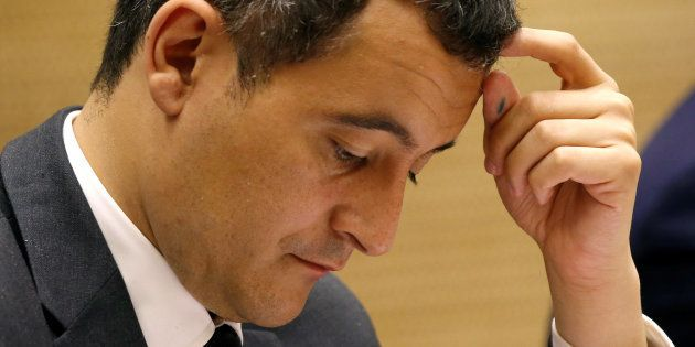 Les Républicains demandent la démission de Gérald Darmanin accusé de