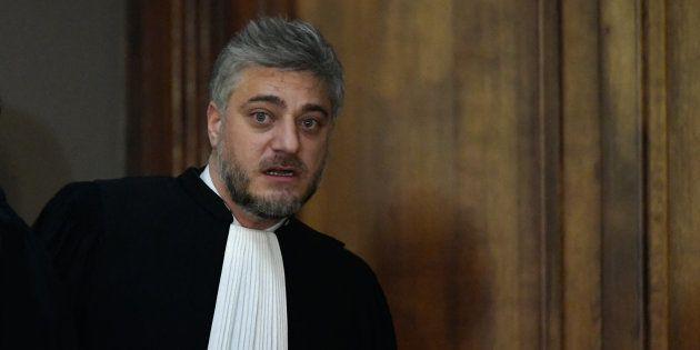 L'avocat de Jawad Bendaoud, Xavier