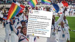 Les Gay Games annulent une commande à une entreprise qui se vantait de reverser ses bénéfices à La Manif pour