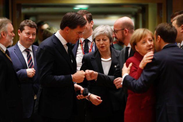 Brexit: l'UE s'agace des demandes trop vagues de