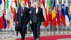 L'UE s'agace des demandes trop vagues de Londres sur l'accord du