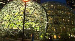Ces sphères vont ringardiser les bureaux