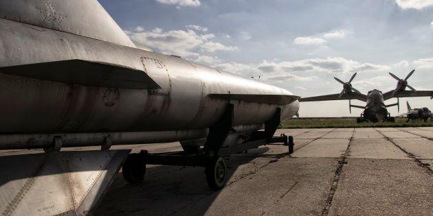 La loi de Programmation Militaire s'apprête à être votée... et nos recommandations sur le nucléaire