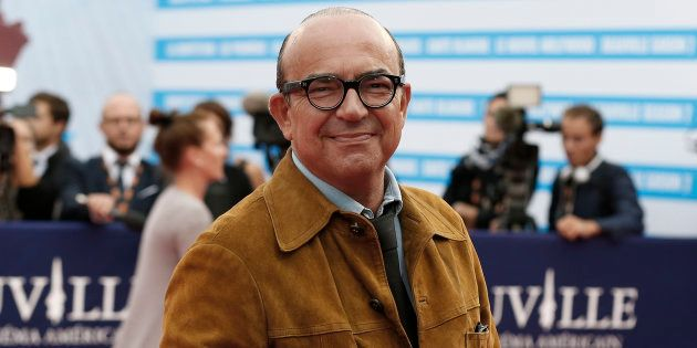 L'animateur Karl Zéro va remplacer Laurence Boccolini à l'antenne d'Europe 1 à partir du 7 janvier
