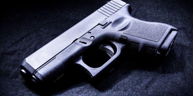 Au lycée Camille-Claudel de Caen, un prof menacé par une arme de poing (Photo