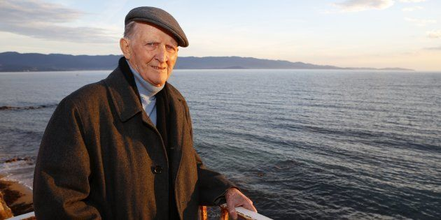 Mort d'Edmond Simeoni, figure de l'autonomisme corse, à l'âge de 84