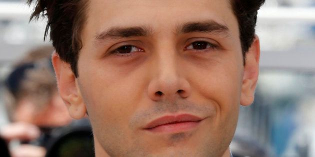 Xavier Dolan Annonce Matt Max Son Huitieme Film Le