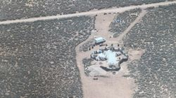 Le corps d'un enfant retrouvé dans le repaire délabré où étaient retenus 11 jeunes au