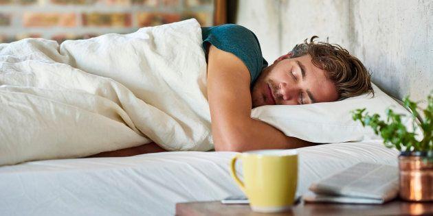 Dormir plus de 7 à 8 heures par nuit peut conduire à une mort précoce (Photo d'illustration)