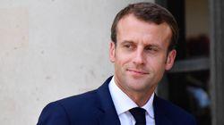 Pourquoi Macron était le grand absent des commémorations du centenaire de la bataille